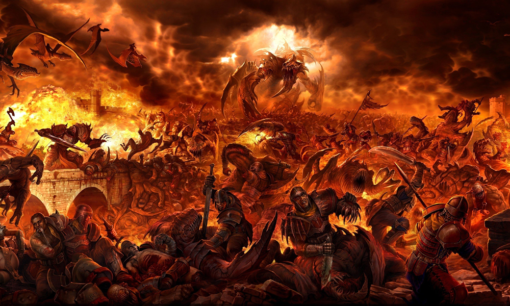 For the First Time, Rachael Narrates Herself the Initial Hell and Heaven Experience! Listen!