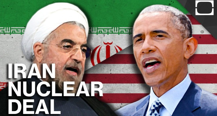 Obama Reaches a Nuclear Deal with Iran: Pray for Israel!