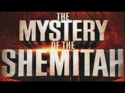 MYSTERY OF THE SHEMITAH: THE 3,000-YEAR-OLD MYSTERY THAT HOLDS THE SECRET OF AMERICA'S FUTURE, THE WORLD'S FUTURE, AND YOUR FUTURE! BY JONATHAN CAHN