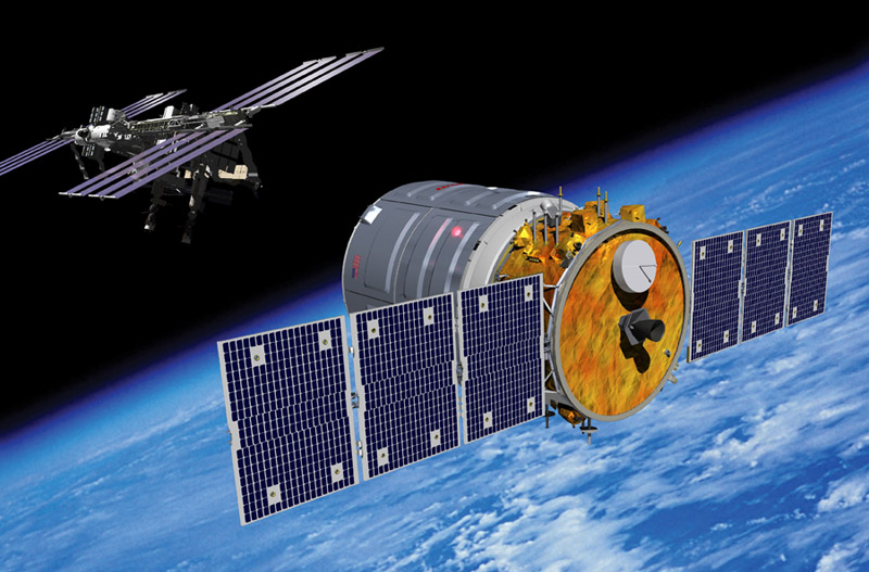 Unmanned Russian cargo spacecraft is falling to Earth, could fall where you are!