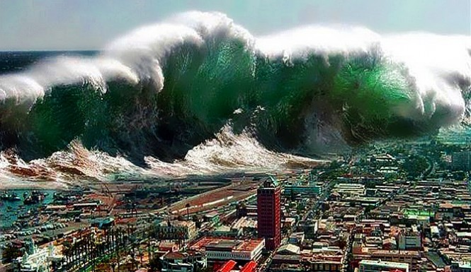 PROPHESY OF A JUDGMENT OF THE LORD COMING TO THE EARTH LEADING TO CHAOS, CONFUSION AND DESTRUCTION: CALIFORNIA!!! CALIFORNIA!!! CALIFORNIA!!! REPENT WHILE THERE IS STILL TIME