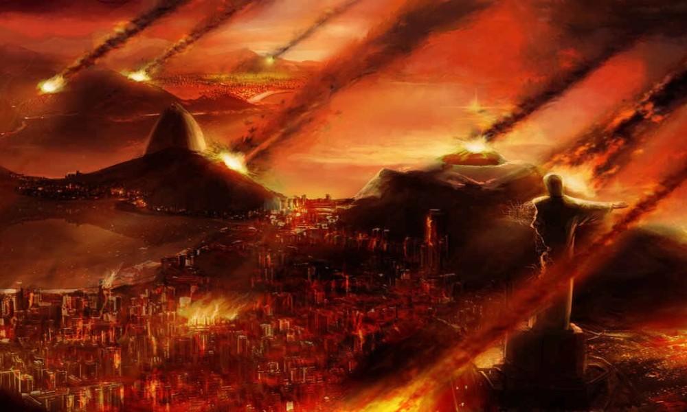 A Very Shocking Great Tribulation Vision: Kevin Mirasi