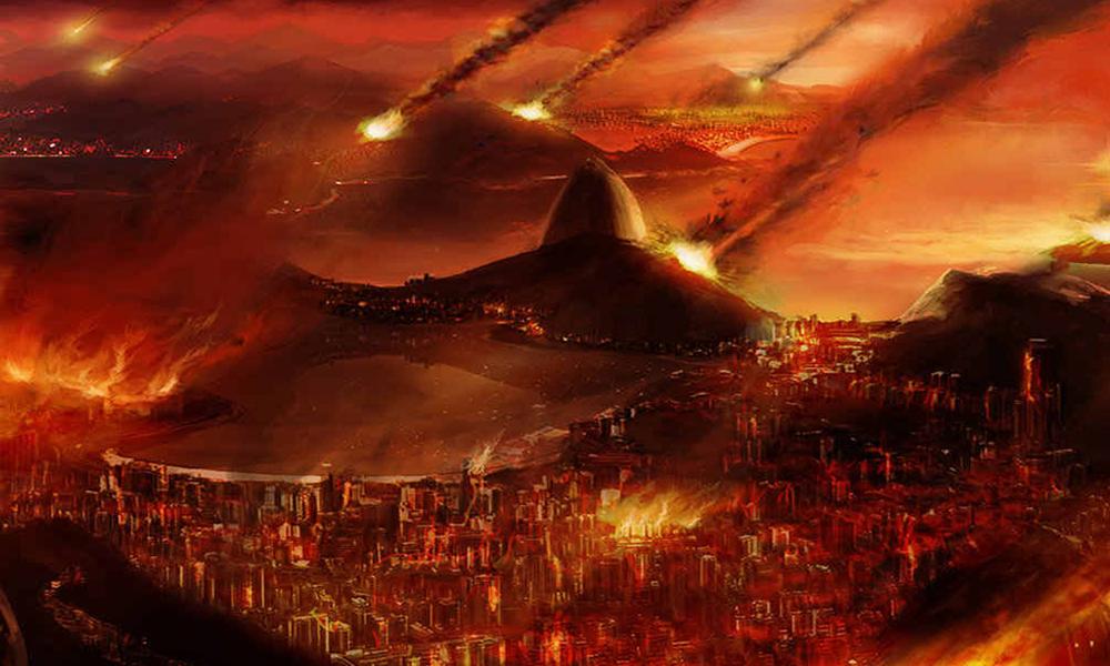 Rachael and Zipporah Mushala Tour Hell Again: Do Not Go to Hell!