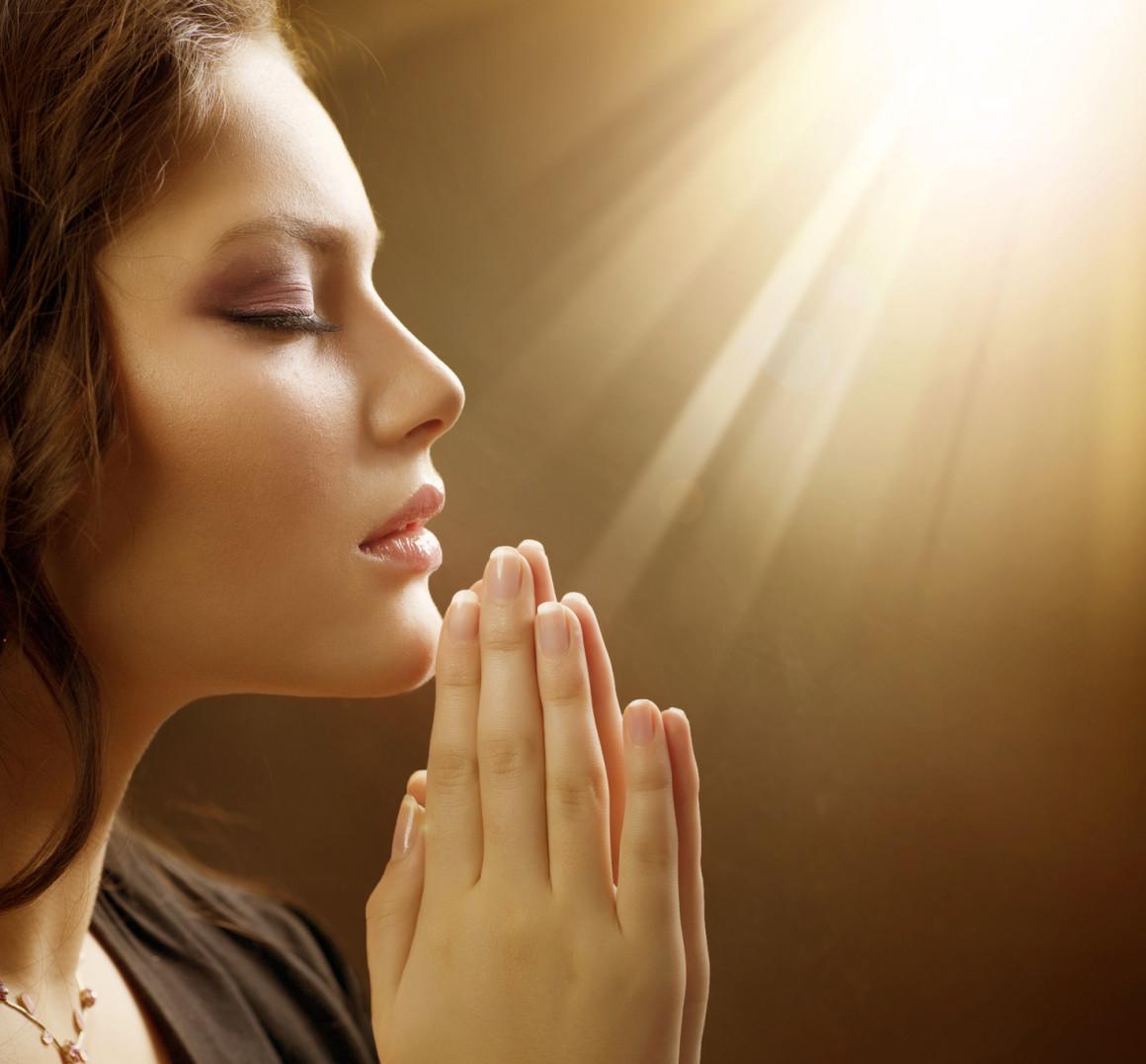 SETTING YOUR PRAYER LIFE ABLAZE