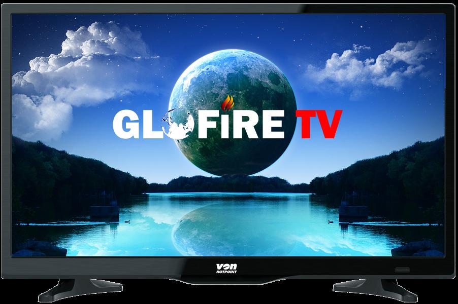Help GLOFIRE Setup a Satellite and an Online TV Broadcast