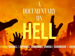 Help GLOFIRE Produce an International Documentary on Hell