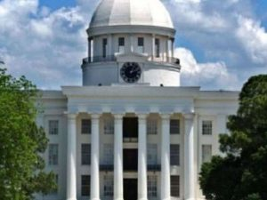 Alabama House passes bill that would make abortion a felony